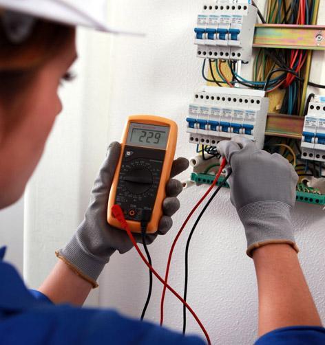 Entreprise electricité Caen